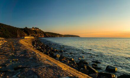 Besøg ferieøen Bornholm