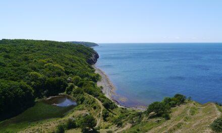 Oplev det naturskønne Bornholm