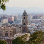 Find frem til de billigste afbudsrejser til Malaga