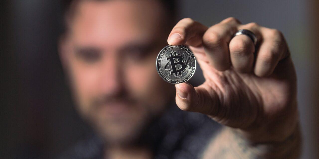 Kan investering i bitcoin være noget for dig?