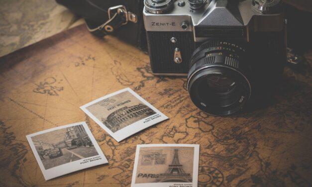 Få råd til at rejse rundt i landet
